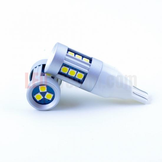 Сигнални крушки - T15 3030 SMD